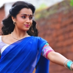 Trisha's 'Nayaki' Movie release on July 15