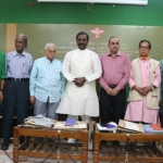 Vairamuthu speech @ North-East and Southern writers' meet