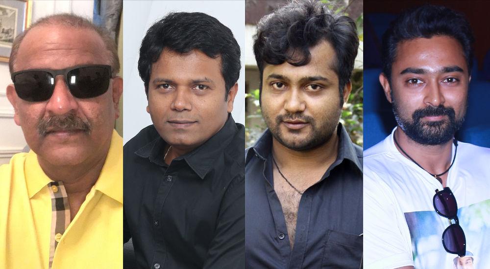 AGS Entertainment Kalpathi S. Aghoram, Susi Ganeshan, Bobby Simha & Prasanna Join Hands for Thiruttu Payale 2