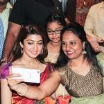 Pranitha Subhash Inaugurated Hyderabad Chefs