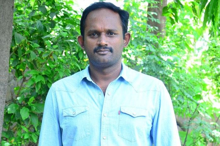 Kakka Muttai Director Manikandan's next is 'Kadaisi Vivasayi'