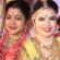 Radhika daughter Rayanne Marriage Photos