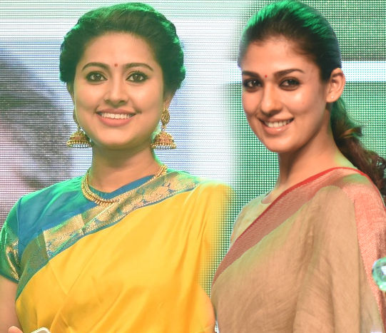 Actress Sneha @ Sivakarthikeyan - Nayanthara Movie