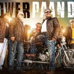 Dhanush directional Power Paandi Movie with Raj Kiran