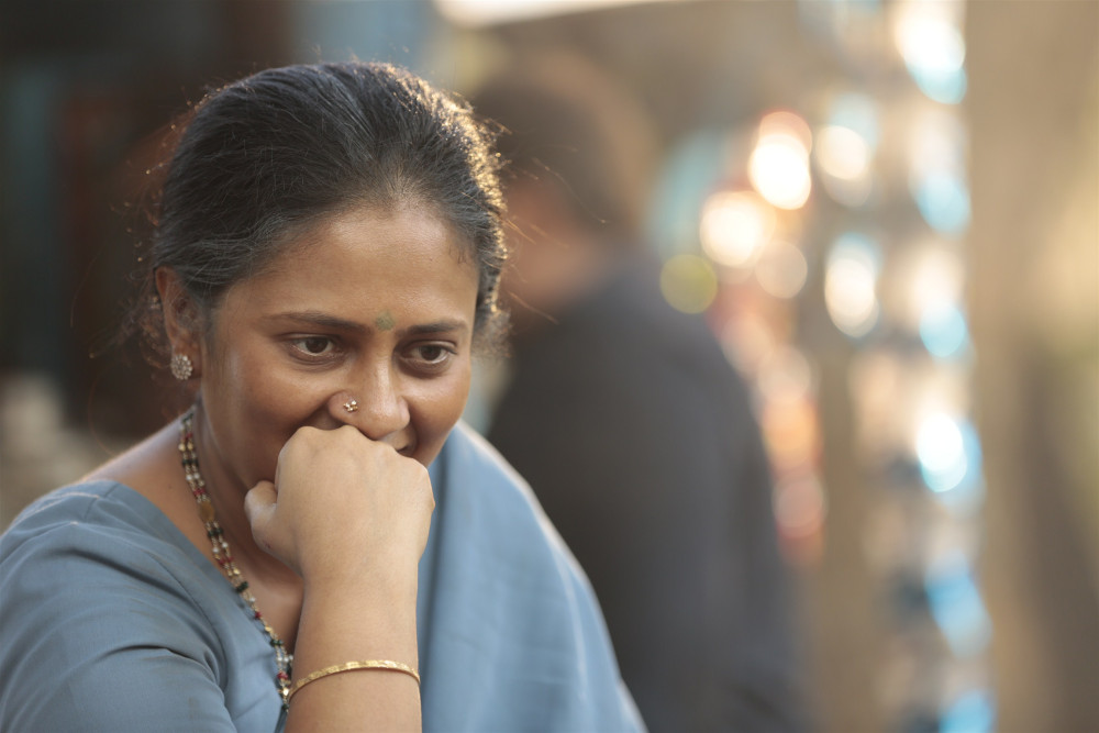 Director Lakshmy Ramakrishnan's 'Ammani' is hitting the screens on 14th October