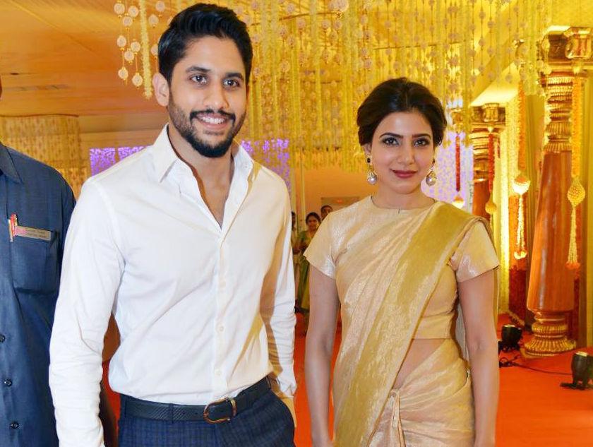 Samantha converts to Hinduism for Naga Chaitanya Marriage