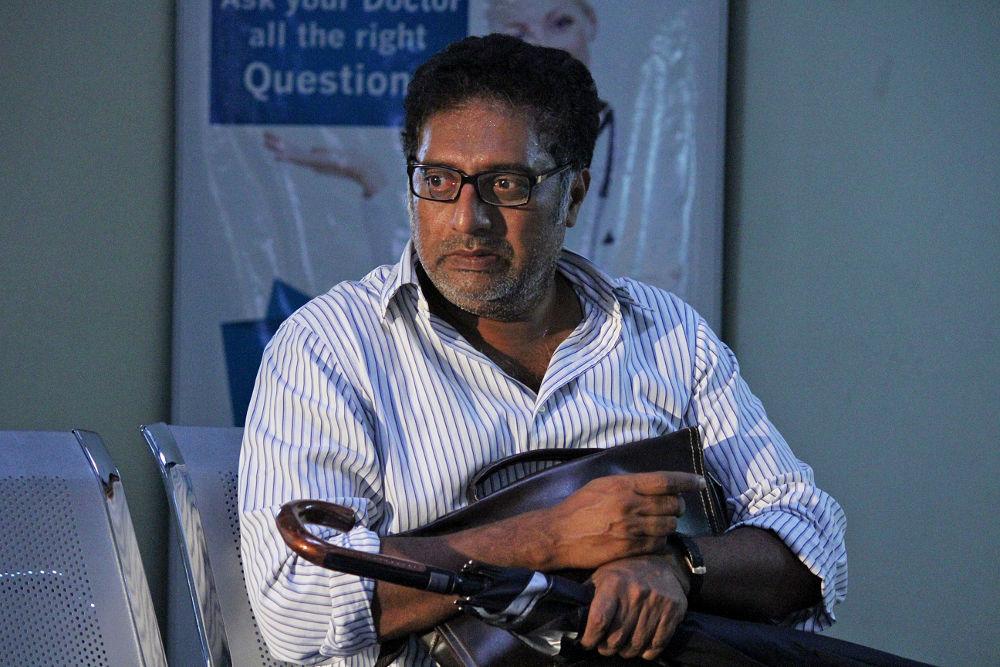 """Sila Samayangalil is a respectable tribute to Tamil Cinema…"" says Prakash Raj"