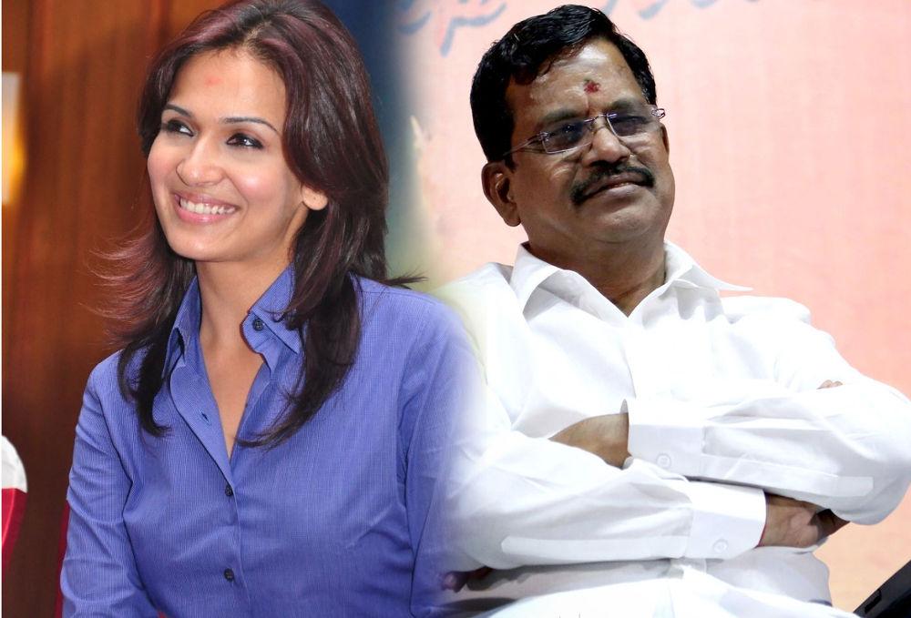 soundarya-rajinikanths-next-film-with-kalaipuli-s-thanu