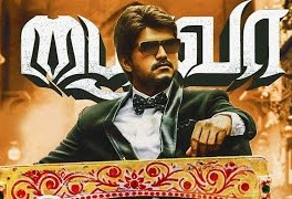 90% shoot over for 'Bairavaa' Vijay Movie