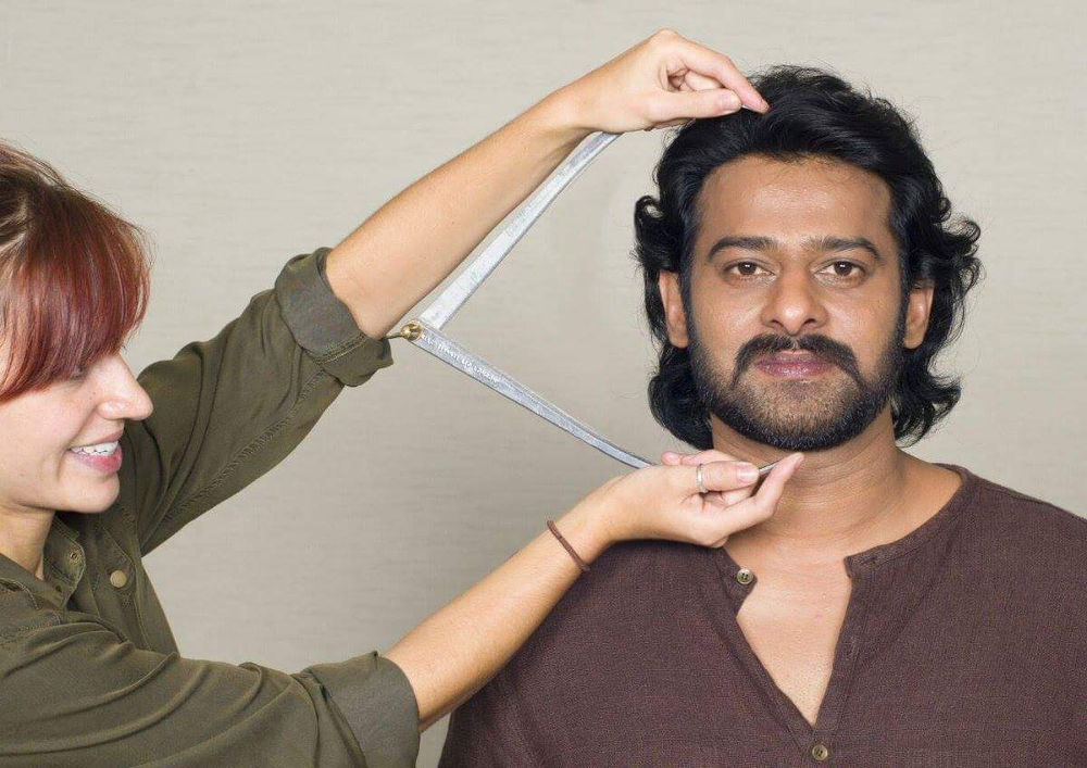 AFTER PM MODI INDIAN SUPERSTAR 'PRABHAS' TO JOIN THE RANKS OF WORLD CLASS ARTISTS EXCLUSIVELY AT MADAME TUSSAUDS BANGKOK!