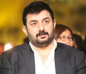 Arvind Swamy does it for Imman Bogan Sings Song