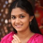 Keerthi Suresh @ Thaana Serndha Kootam