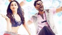 Devi Review Devi L Movie Review Prabhu Deva Tamanna Al Vijay