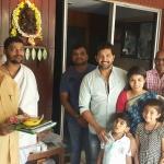 Telugu Dubbing for Arun Vijay's 'Kuttram 23'