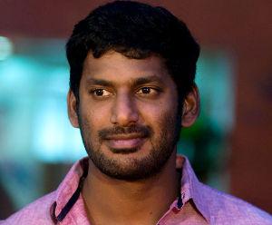 Vishal in support of Sivakarthikeyan