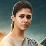 Nayanthara believes in 'ARAMM'