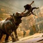 Bahubali 2 war scene leaked