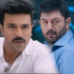 Ram Charan's Dhruva Movie Trailer