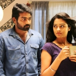 'Puriyaadha Puthir' is 'Pizza 2' in Telugu