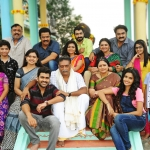 Shatamanam Bhavathi wrapped by Nov 28th