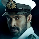 Daggubati Rana's Ghazi Movie Details