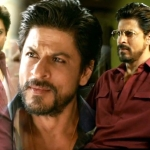 SRK's Raees Trailer