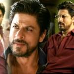 SRK's Raees Trailer