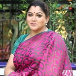 Reality shows: Kushboo hits back at Sripriya