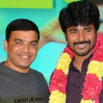Sivakarthikeyan thank Dil Raju for Remo's success