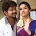 Bhairava Movie Latest Photos