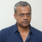 A song without music director from Gautham Menon