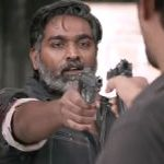 Vikram Vedha Movie Teaser