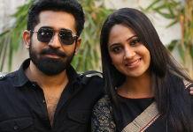 Yaman Movie Review Vijay Antony Miya George