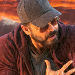 Venkatesh Guru Movie New Wallpapers