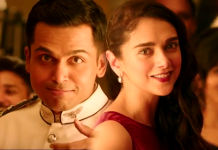 Kaatru Veliyidai Movie Trailer