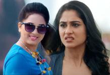 Saravanan Irukka Bayamaen Official Tamil Trailer