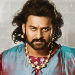 Prabhas in Baahubali 2 New Release Poster