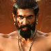 Rana as King Bhallaladeva in Baahubali 2