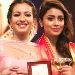 TSR TV9 National Film Awards 2015-16 Function Stills