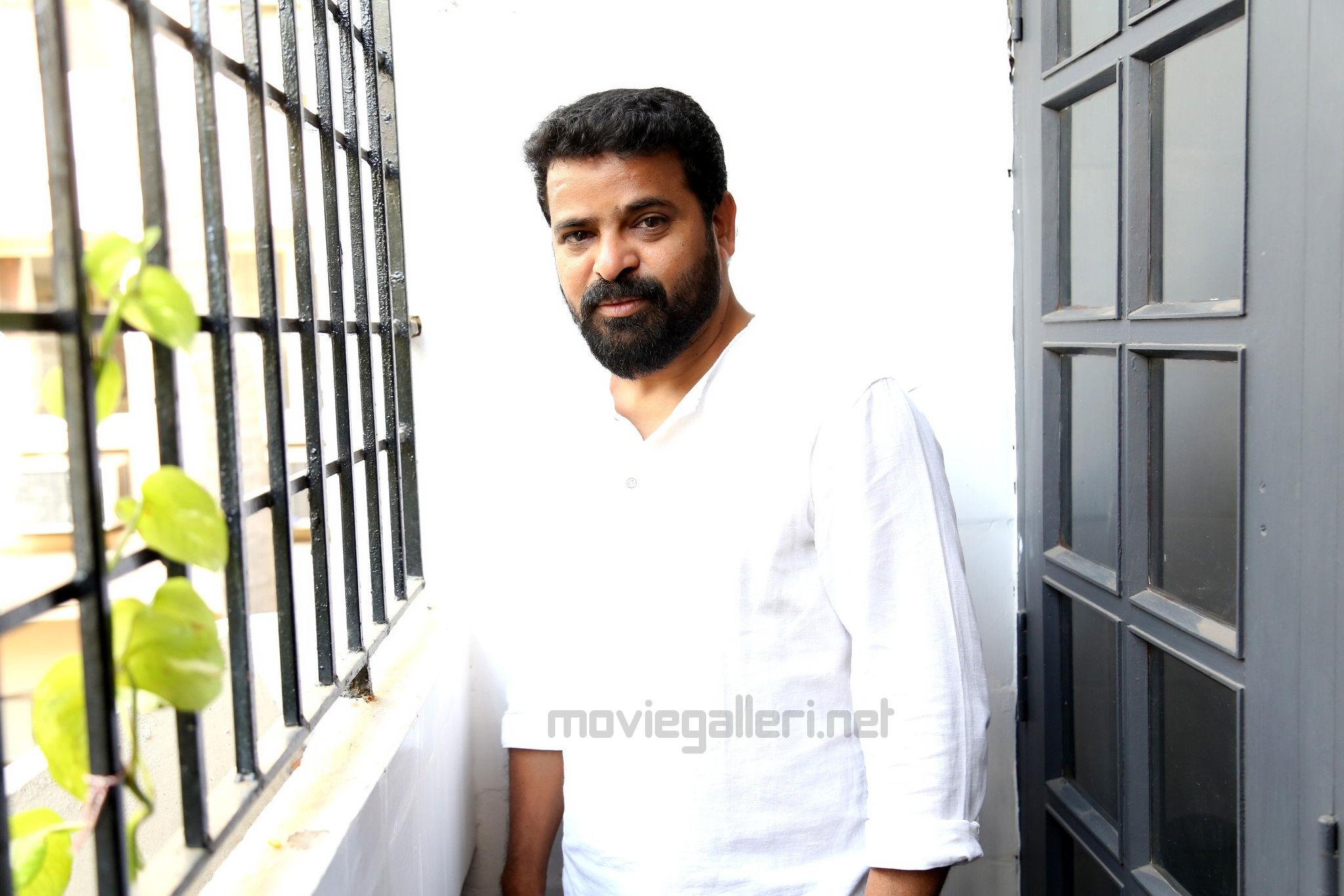 Actor Ameer Sultan replaced Vijay Sethupathi in Vada Chennai