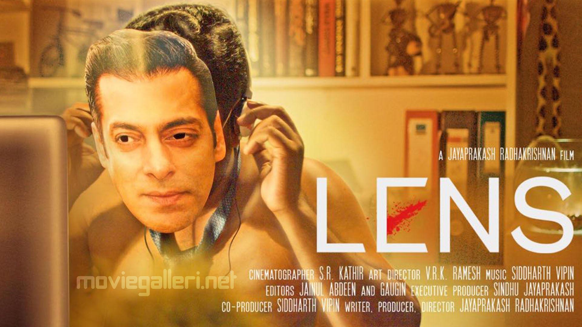 Lens Tamil Movie Review