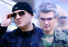 Ajith Vivegam Movie Teaser