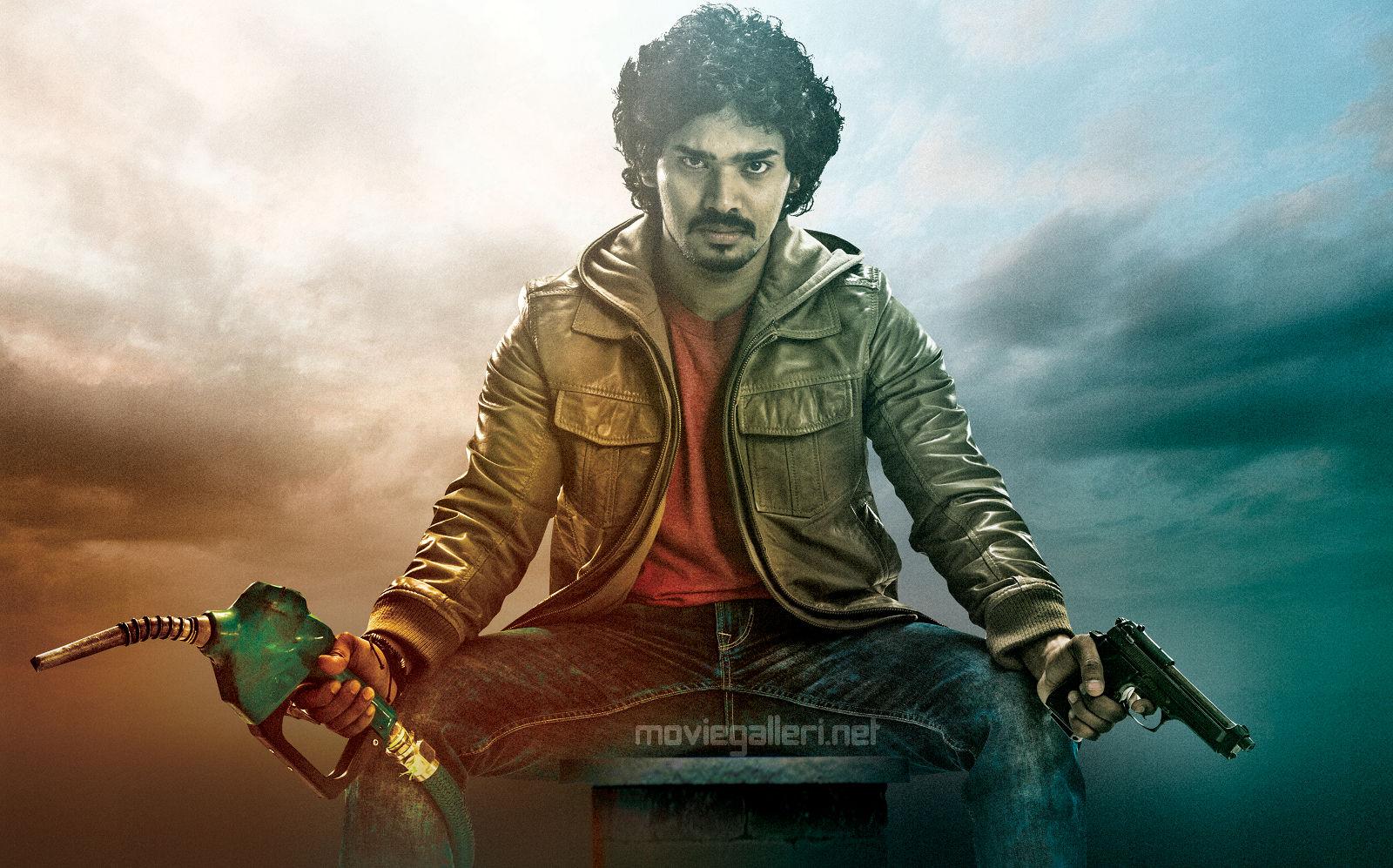 Actor Sudhakar Komakula Nuvvu Thopu Raa Movie Details