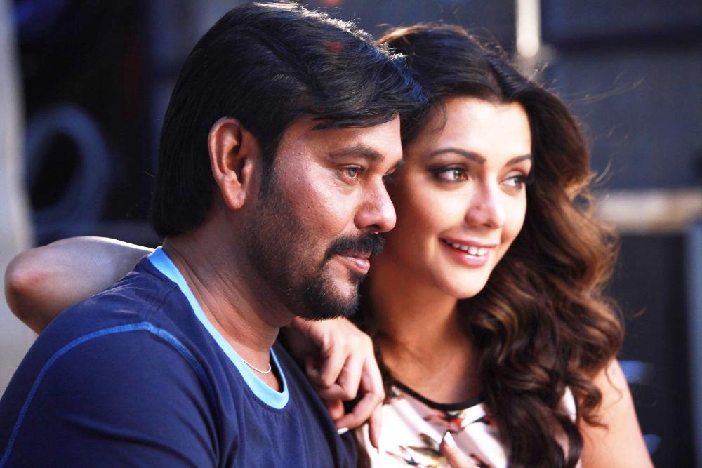 Bongu Movie Review Natraj Ruhi Singh