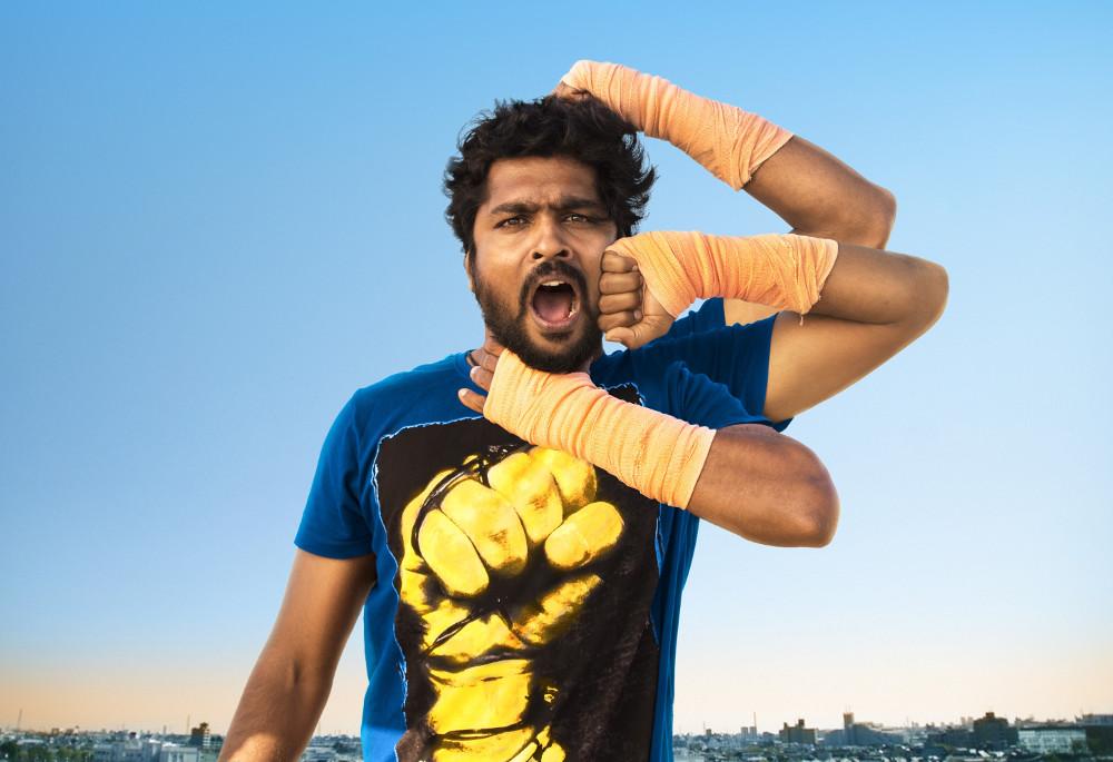 Peechankai Tamil MOvie Review