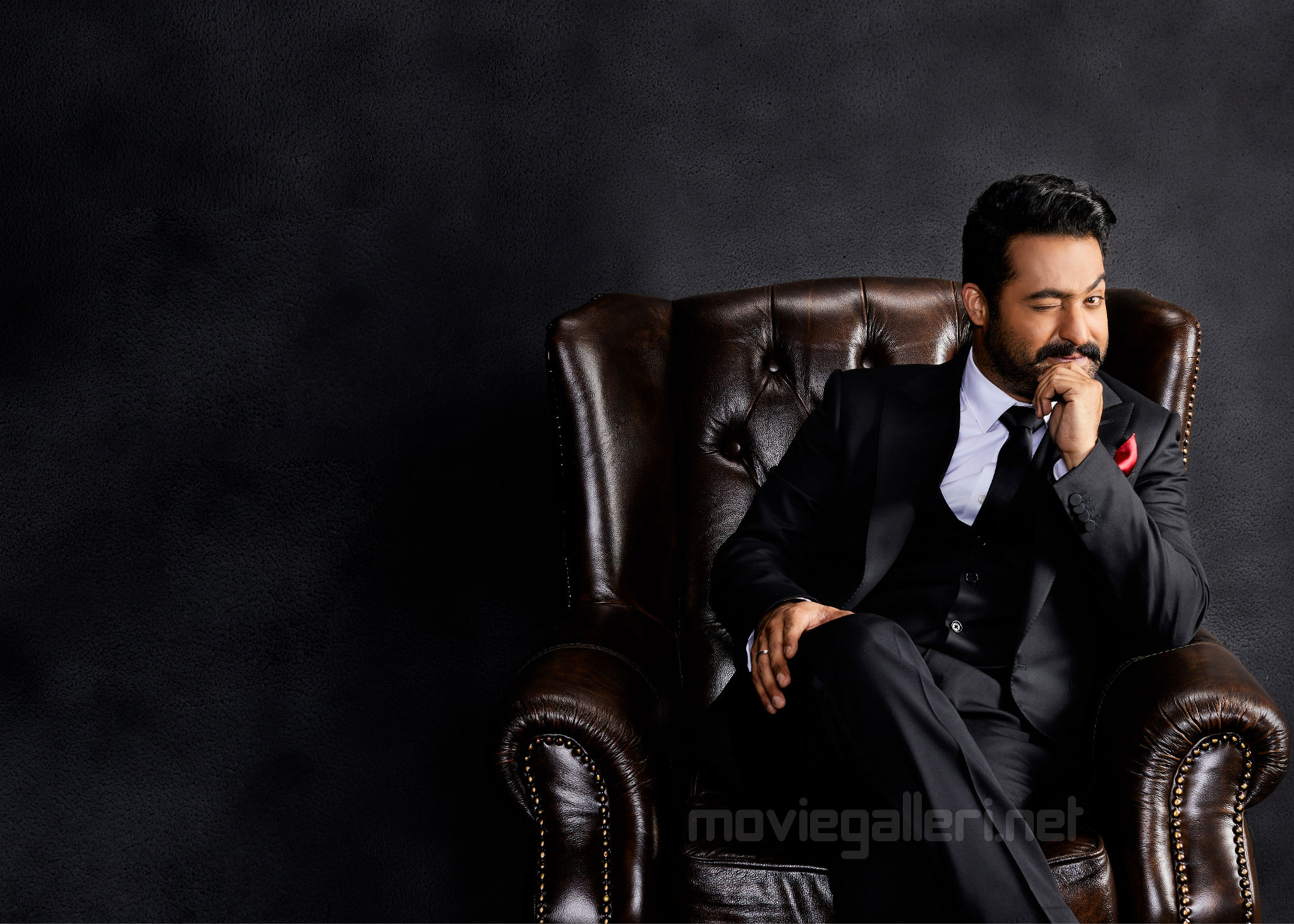 "STAR MAA to launch the BIGGEST reality show ""Bigg Boss"" with Junior NTR as the host"