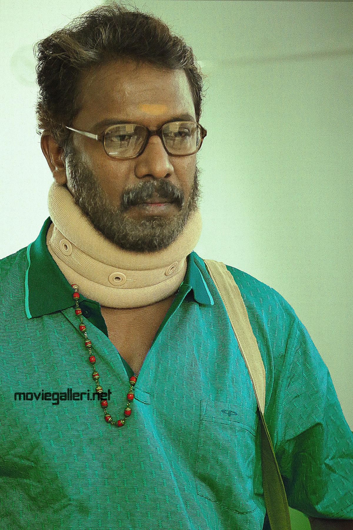 Actor Samuthirakani in Goli Soda 2 Movie Images