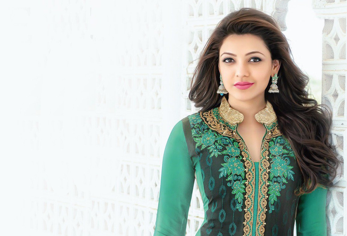 Actress Kajal in a female centric flick