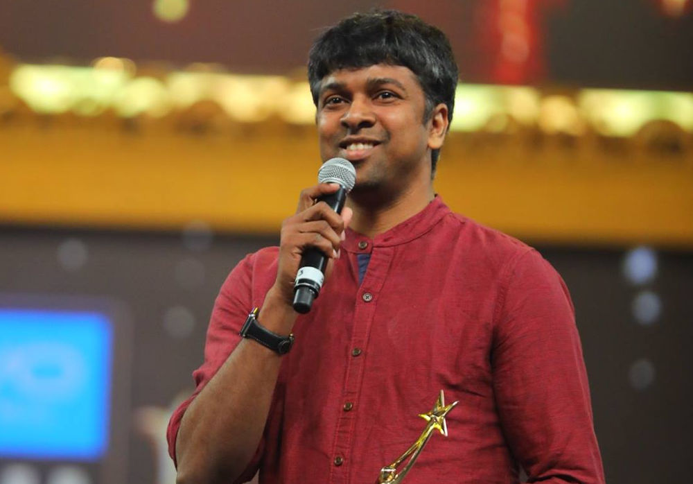 Bold decision by Madhan Karky