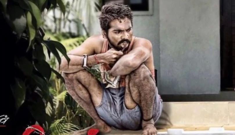 GV Prakash completes Bala's Naachiyar